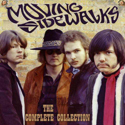 The Moving Sidewalks: The Complete Collection