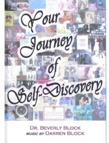 Dr. Beverly Block: Your Journey of Self-Discovery