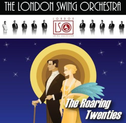 Graham Dalby London Swing: Roaring Twenties