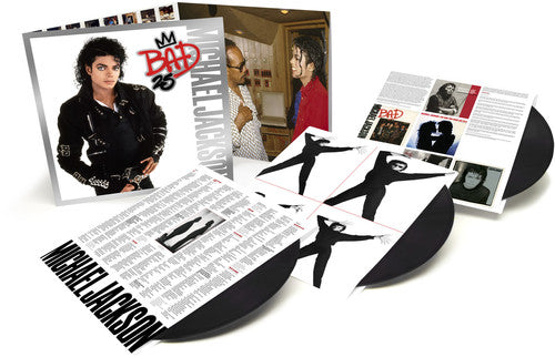 Michael Jackson: Bad: 25th Anniversary