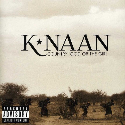 K'Naan: Country God or the Girl