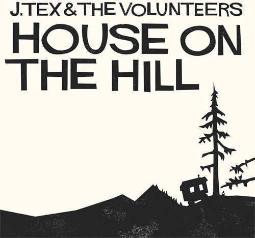 J. Tex: House on the Hill