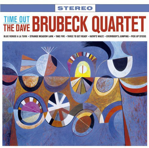 Dave Brubeck (Quartet): Time Out