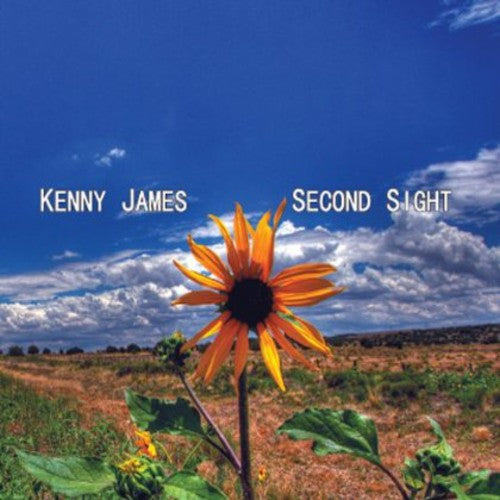 Kenny James: Second Sight
