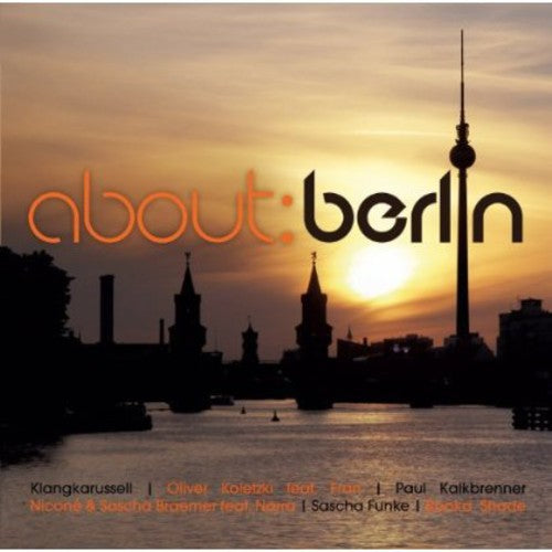 About Berlin: About Berlin