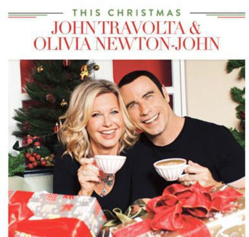 Olivia Newton-John & John Travolta: This Christmas