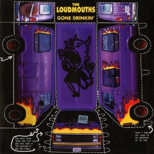 Loudmouths: Gone Drinkin'