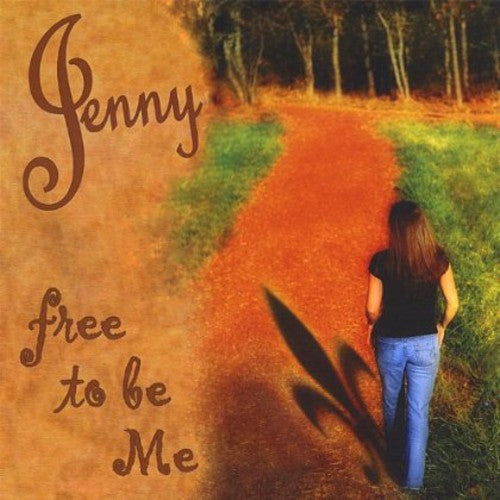 Jenny: Free to Be Me