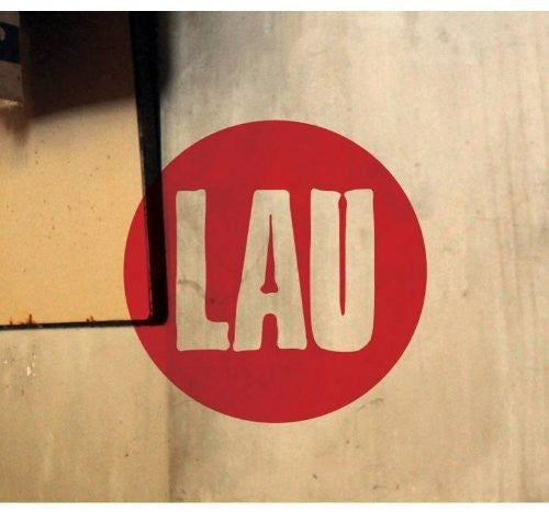 Lau: Race the Loser / Ghosts