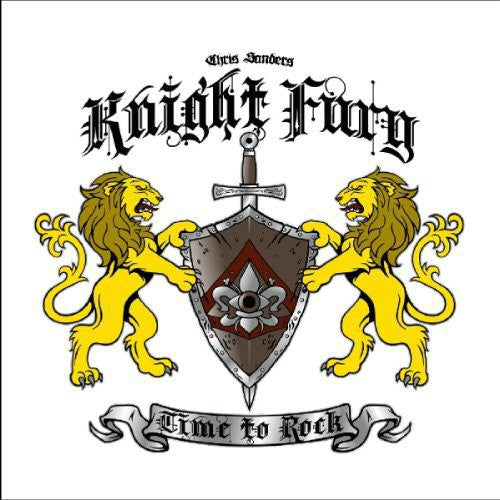Knight Fury: Time to Rock