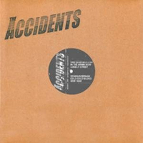 Accidents: Stigmata Rock N Rolli