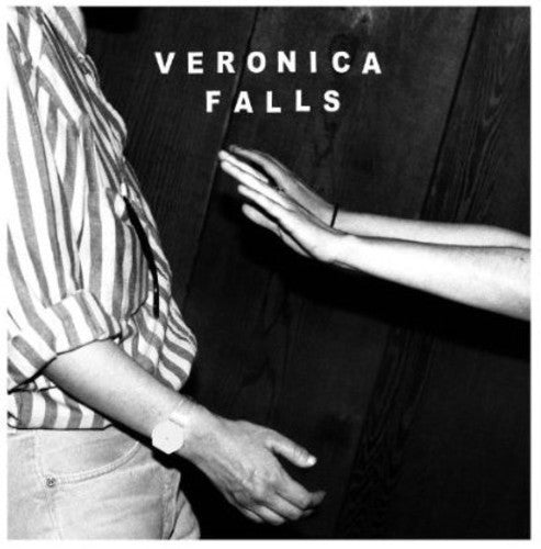 Veronica Falls: Waiting for Something to Happen