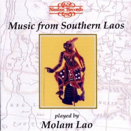 Molam Lao: Music from South Laos