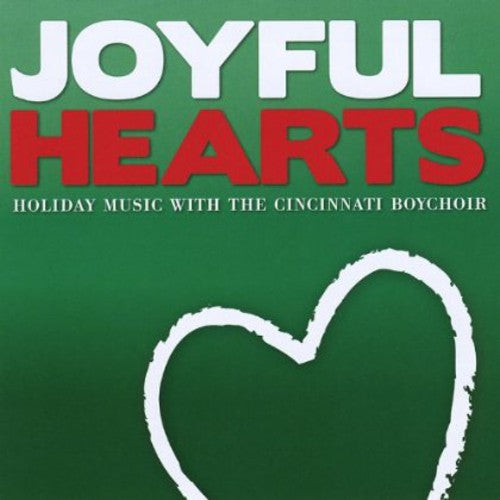 Cincinnati Boychoir: Joyful Hearts