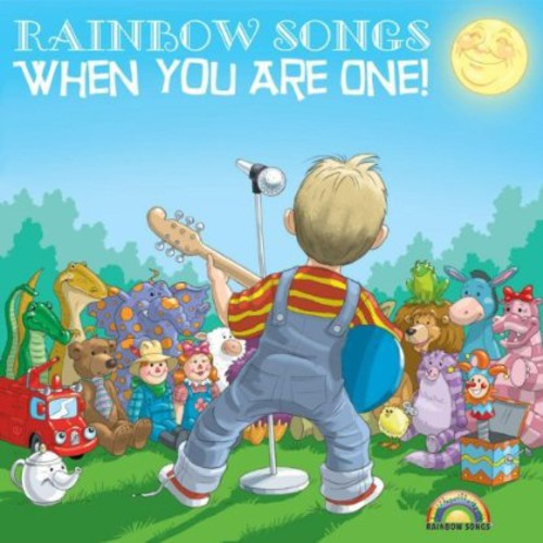 Rainbow Songs: When You Are One