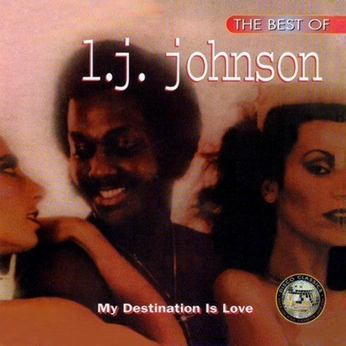 L.J. Johnson: Best of