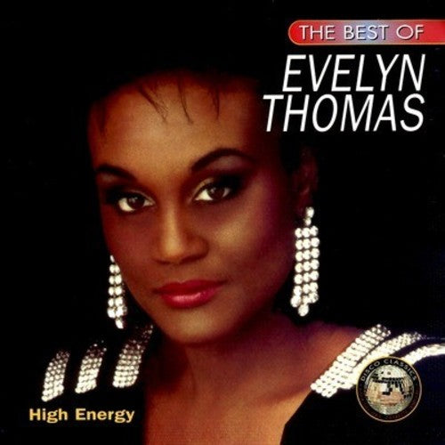 Evelyn Thomas: Best of