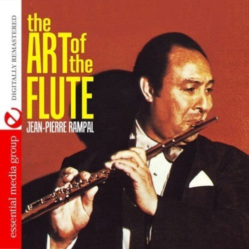 Jean-Pierre Rampal: Art of the Flute
