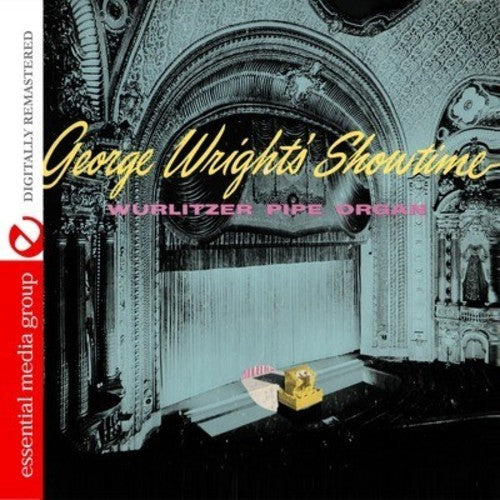 George Wright: George Wright's Showtime