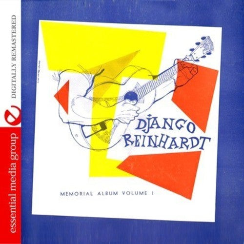 Django Reinhardt: Memorial Album Volume 1