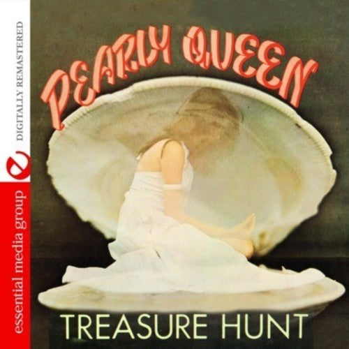 Pearly Queen: Treasure Hunt