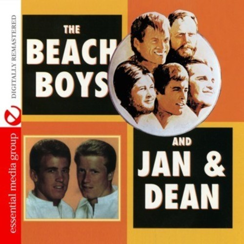 The Beach Boys: Beach Boys / Jan & Dean