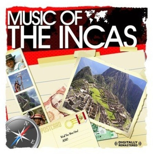 Various Artists: Music of the Incas