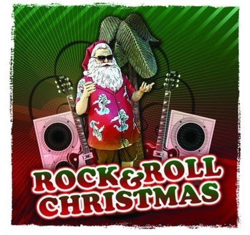 Various Artists: Rock & Roll Christmas