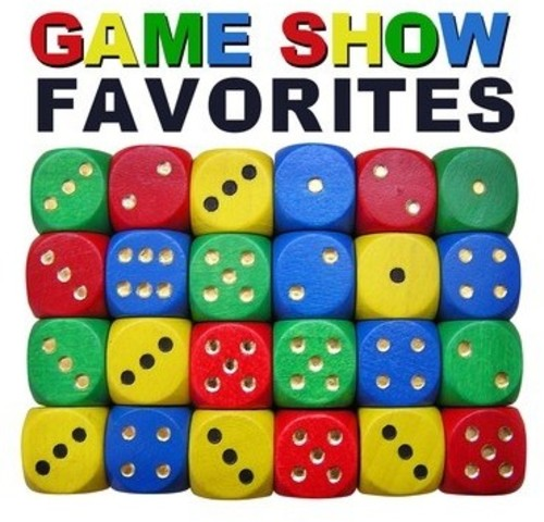 The Gamers: Game Show Favorites