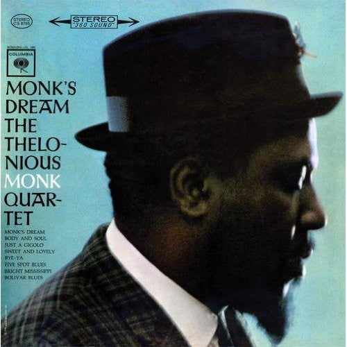 Thelonious Monk: Monk's Dream
