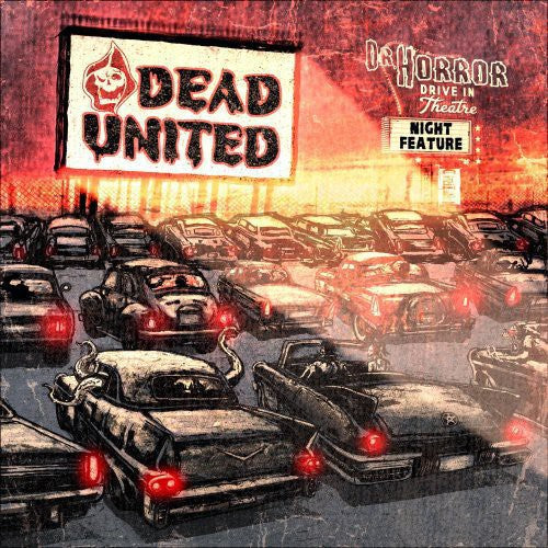 Dead United: Night Feature