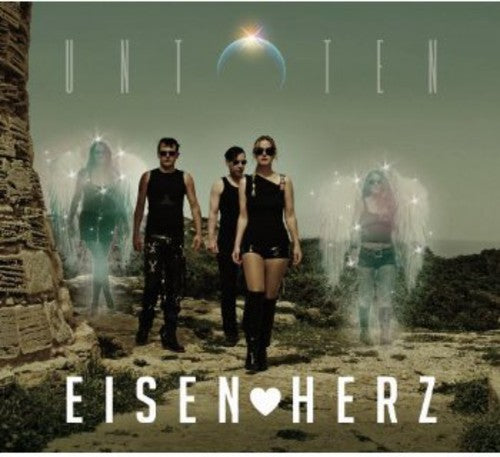 Untoten: Eisenherz (Limited Edition Digipak)