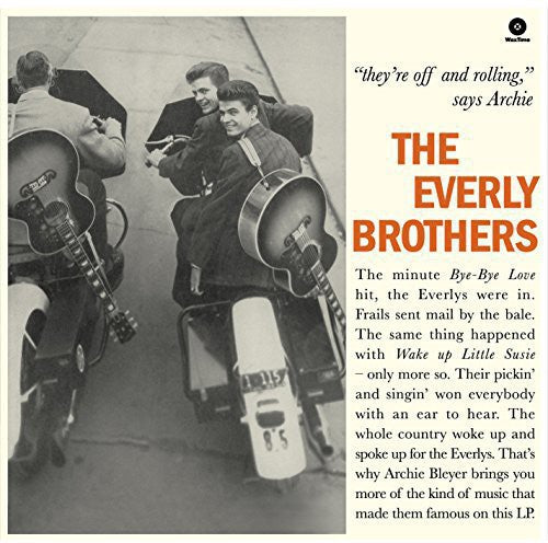 The Everly Brothers: Everly Brothers