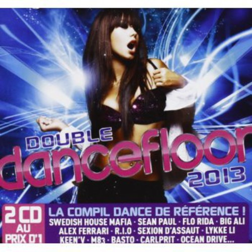 Various Artists: Double Dancefloor 2013