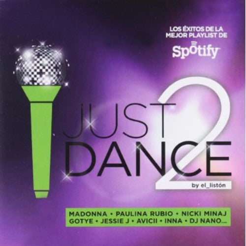Just Dance: Just Dance 2