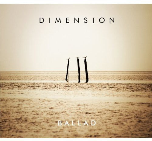 Dimension: Ballad