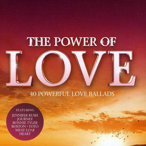 Various Artists: Power of Love
