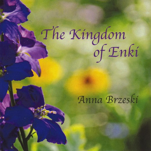 Anna Brzeski: Kingdom of Enki
