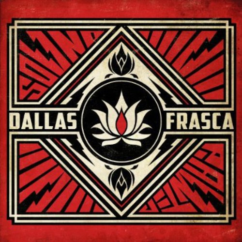 Dallas Frasca: Sound Painter