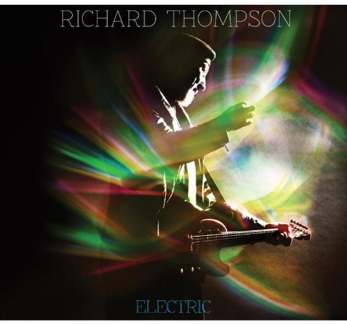 Richard Thompson: Electric