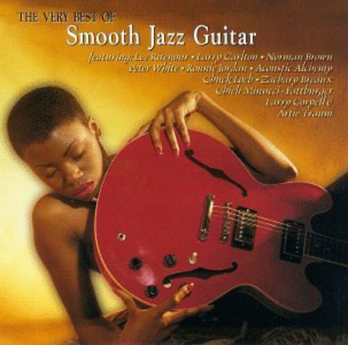 Various Artists: Very Best of Smooth Jazz / Various