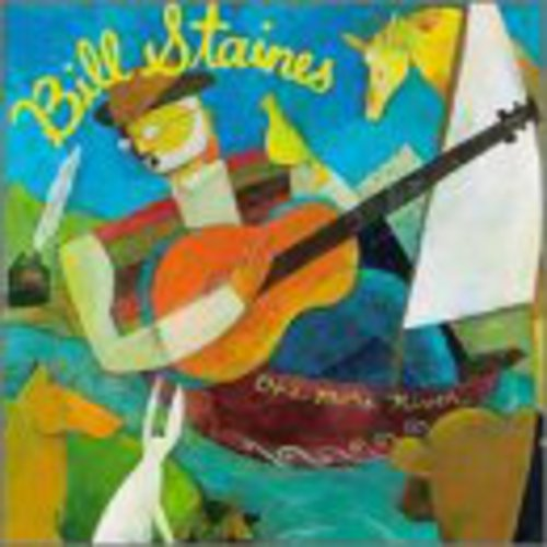 Bill Staines: One More River
