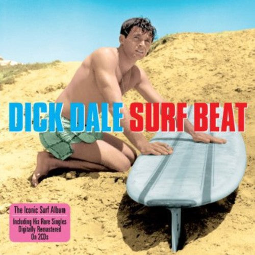 Dick Dale: Surf Beat