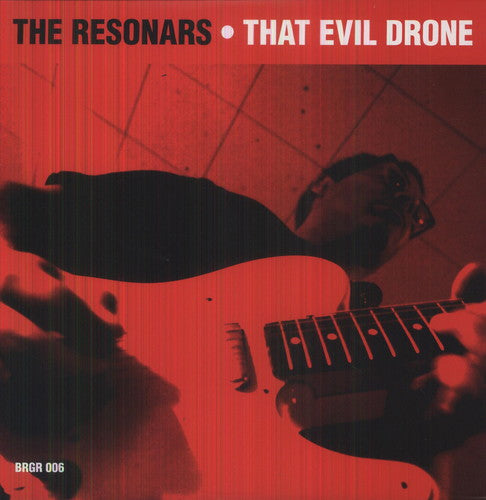 China White: That Evil Drone