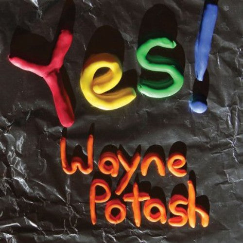Wayne Potash: Yes