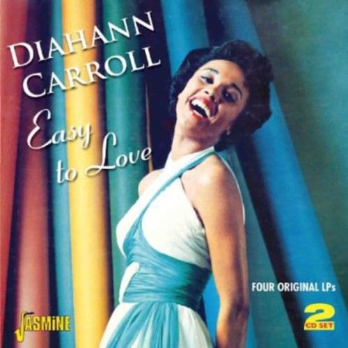 Diahann Carroll: Easy to Love