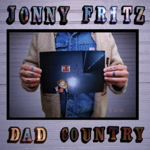 Jonny Fritz: Dad Country