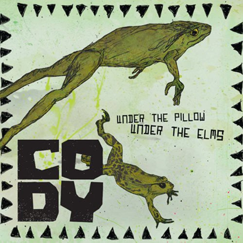 Cody: Under the Pillow Under the Elms