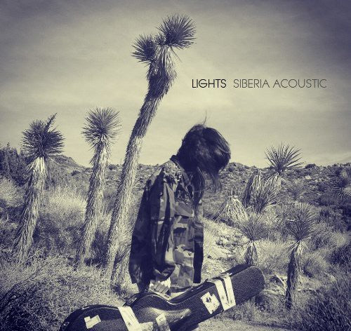 The Lights: Siberia Acoustic