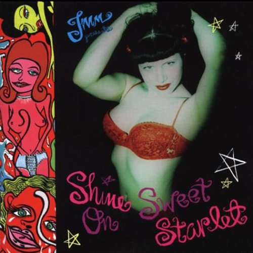 Various Artists: Shine on Sweet Starlet Soundtrack / Various